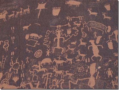 255 petroglyphs