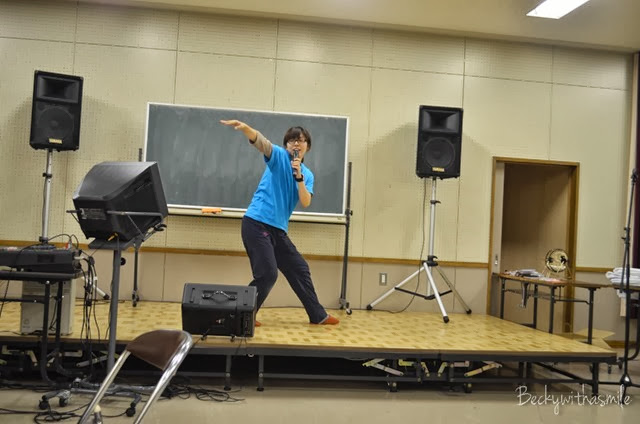 2013-09-12 KitaOchiai Festival 039