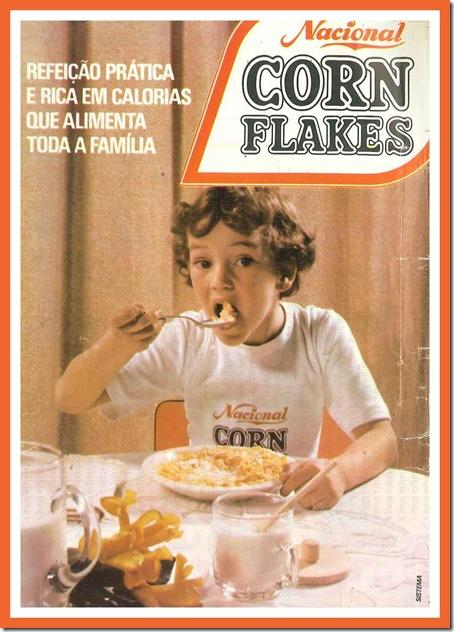 corn flakes nacional