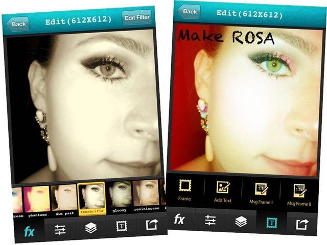 melhores app fotografia vintique