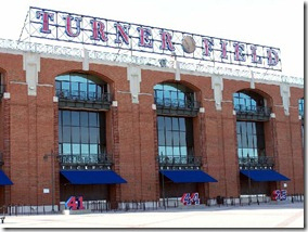 TurnerField