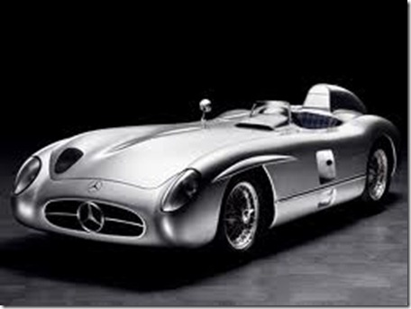 stirling moss car