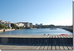 Oporrak 2011, Galicia - Vigo, Bouzas  02