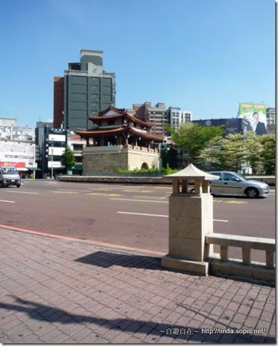 新竹東門城