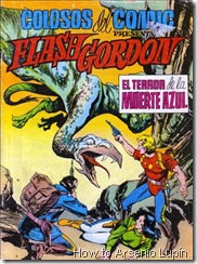 P00006 - Flash Gordon #6
