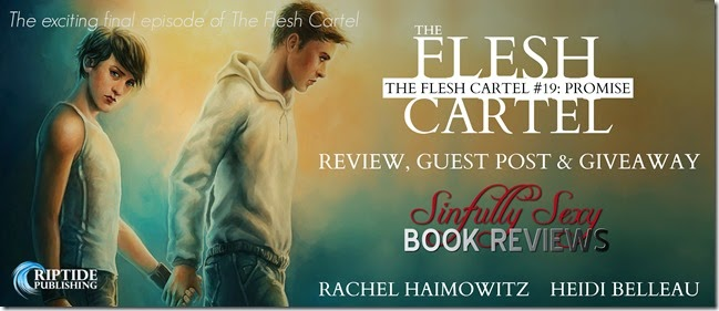 The Flesh Cartel Banner