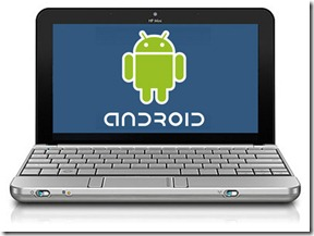 Android OS Available For Personal Computers