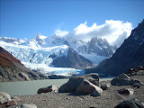  &ndash; Ro Blanco y Laguna de los Tres<br />