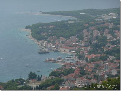 Croatia Cruising Companion Bol