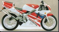 Honda NSR250R 91