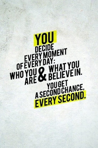 you_decide_who_you_are_quote