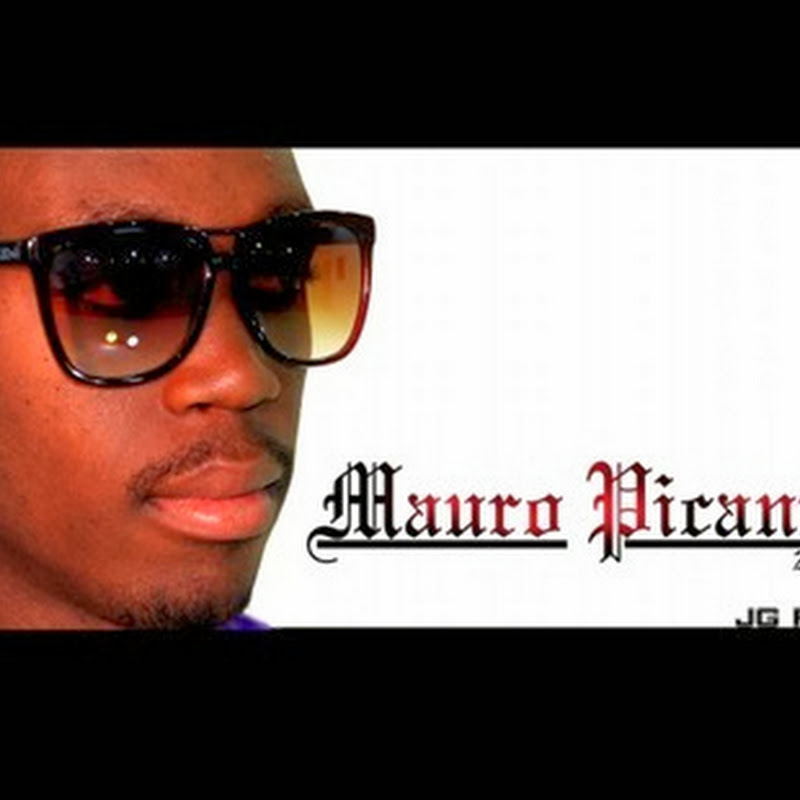 Mauro Picante–Do Grimba (Kuduro 2k14) [Download]