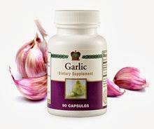 Чесън / Garlic