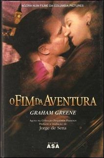 Graham Greene, O Fim da Aventura