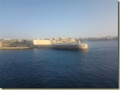 Valletta from Ship Sailaway 1 (Small)