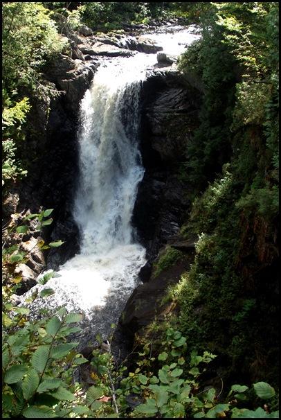 Moxie Falls & Moose Ponds 103
