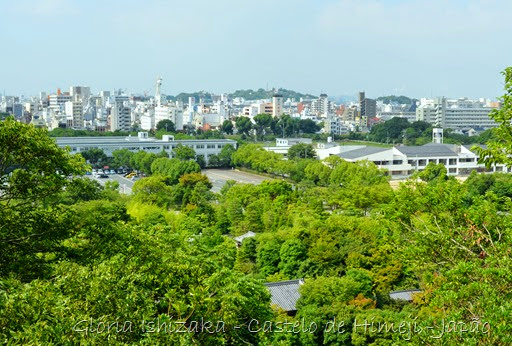 Glória Ishizaka - Castelo de Himeji - JP-2014 - 22