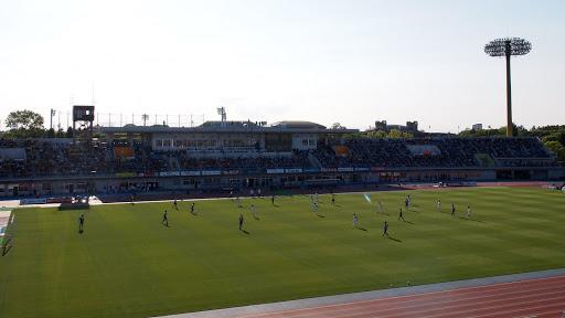 [写真]川崎vs柏