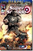 P00004 - 089- Steve Rogers - Super-Soldier howtoarsenio.blogspot.com #4