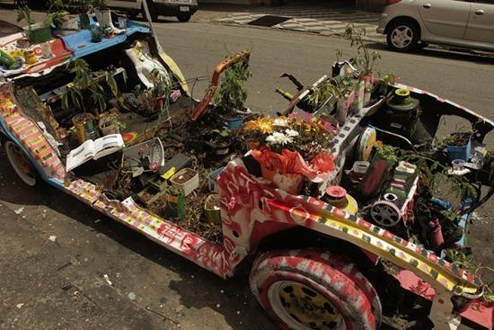 Carros abandonados Felipe Carelli 04