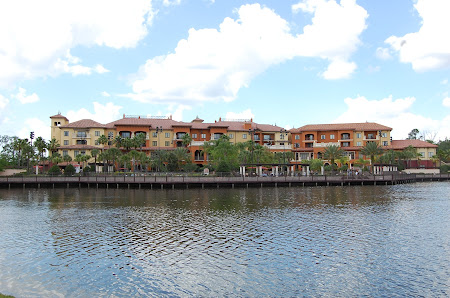 Wyndham Bonnet Creek - Central Building time share