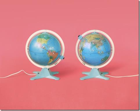 Andrew Myers - Dueling Hemispheres 2011