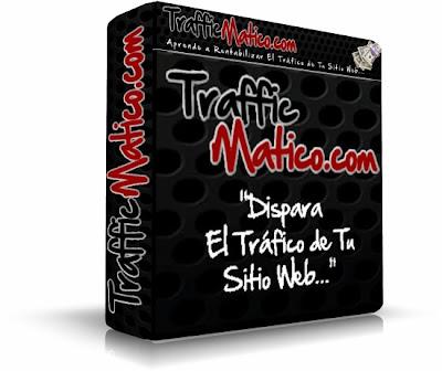 TRAFFICMATICO [ Curso en Video ] – Cómo generar y aumentar el Tráfico Web con métodos probados y testeados