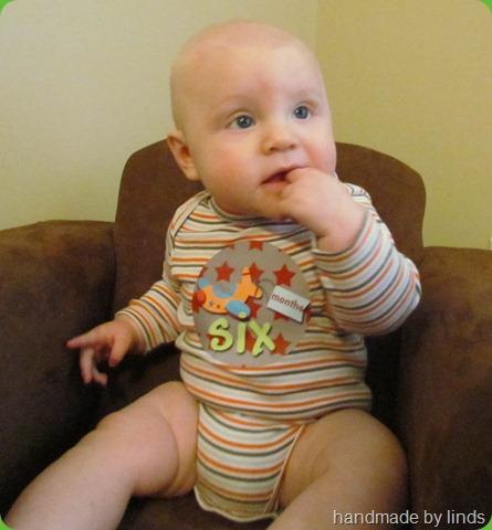 eli 6 months 010