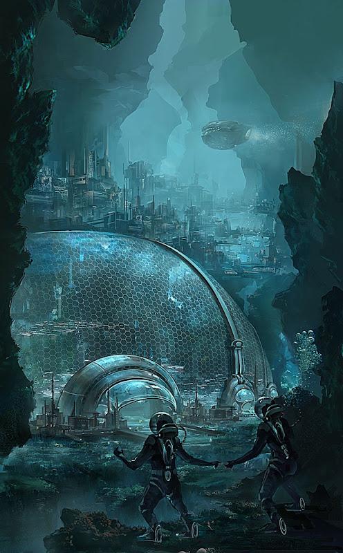 claramoon-undersea-book-cover