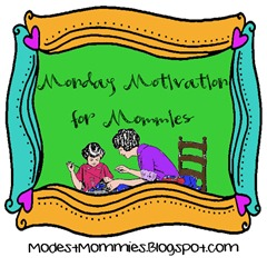 MonMotivation4Mommies