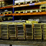 Alerte au pillage de l'or