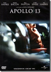 Filme - Apollo 13