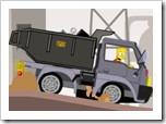 Jogo de caminhão do Bart