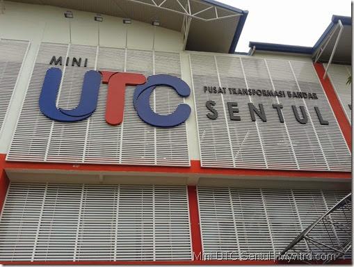 UTC Sentul