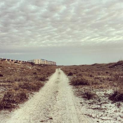 Amelia Island Beach Run