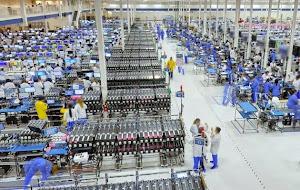 谷歌机器人会如何改变中美制造业