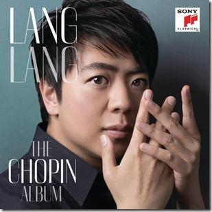 Lang Lang Chopin Album