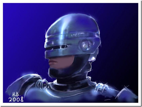 Robocop (80)