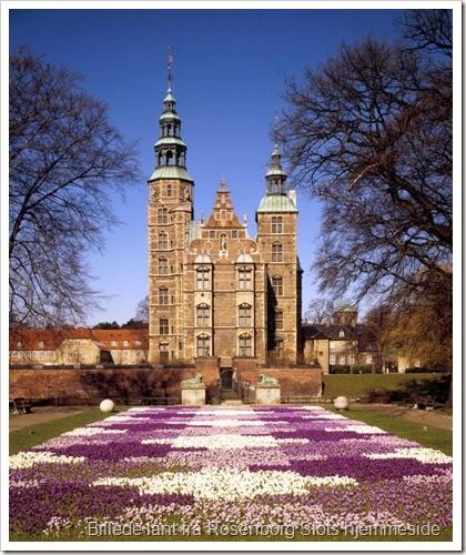 Billede lånt fra Rostenborg Slots hjemmeside