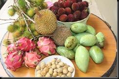 Buah-buahan tempatan 016