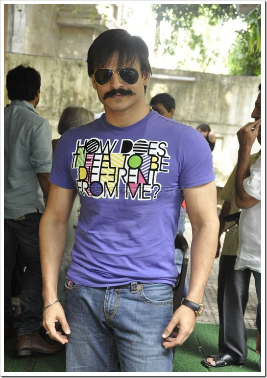 vivek oberoi latest wallpapers 2012