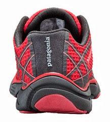 Patagonia EVERlong heel