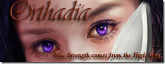 Orthadia Banner