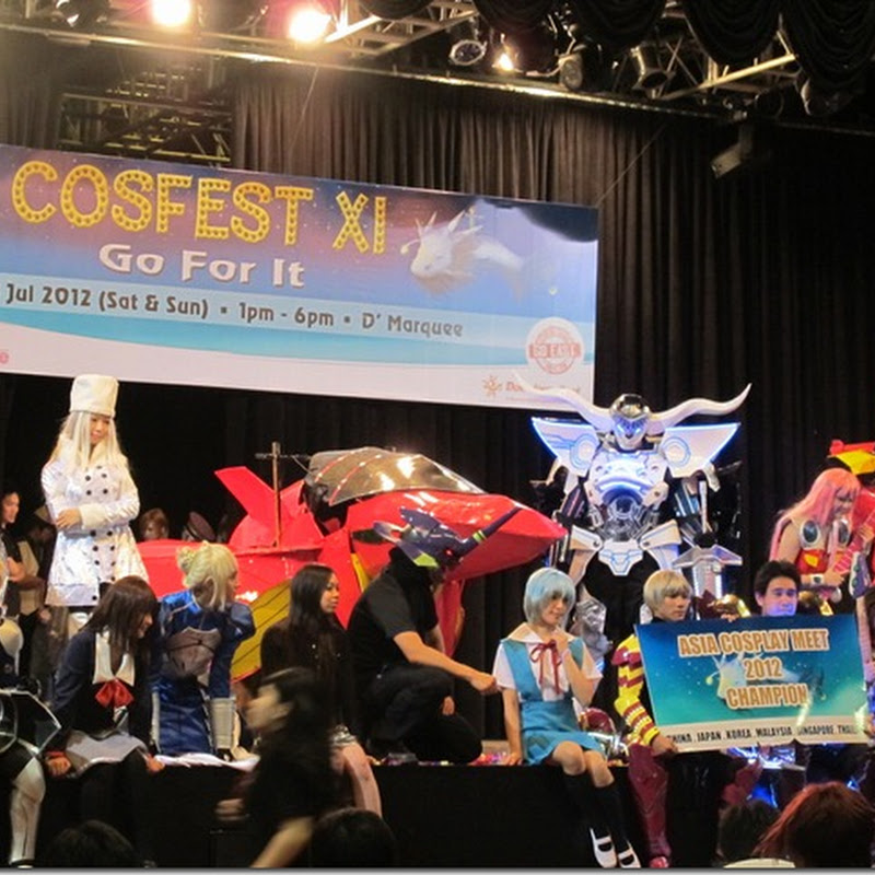 Cosfest, Day 2 (Photo Pimps)