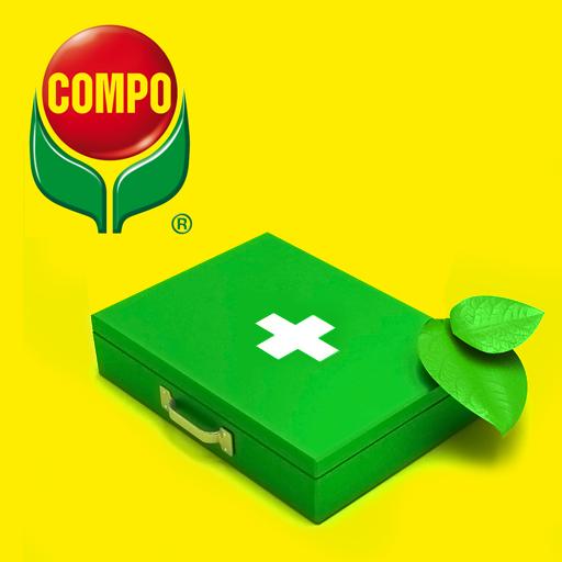 COMPO Erste Hilfe 購物 App LOGO-APP試玩