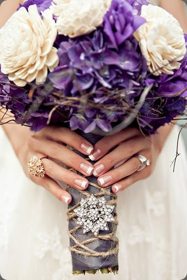 balsa wood flowers Pie in a Jar and Purple Sassy Shoot 014 heavenly blooms