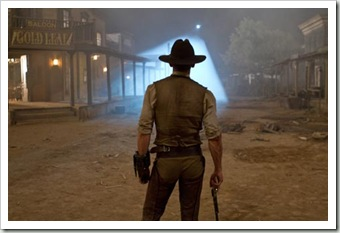 Cowboys &amp; Aliens2