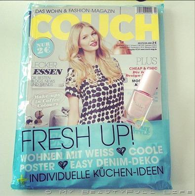 Couch Magazine