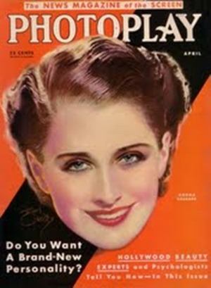 Photoplay April 1932