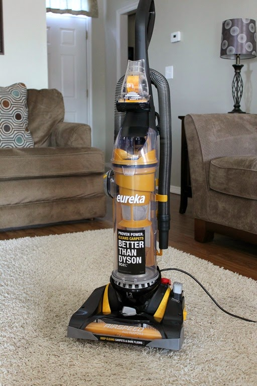 Eureka Vacuum Cleaner #shop